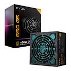 EVGA SuperNOVA G5 650W