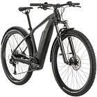 Cube Bikes Reaction Hybrid Pro Allroad 500 2020 (Elcykel)