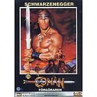 Conan Förgöraren