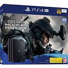 Sony PlayStation 4 Pro 1TB (ml. Call of Duty: Modern Warfare)