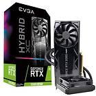 EVGA GeForce RTX 2080 Super XC Hybrid HDMI 3xDP 8GB
