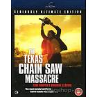The Texas Chainsaw Massacre (1974) - Seriously Ultimate Edition (UK)