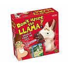 Don't Upset The Llama