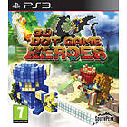 3D Dot Game Heroes (PS3)