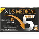 XLS Medical 5 Forte 180 Tabletter