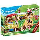 Playmobil Country 70337 Centre d'entraînement pour chevaux