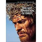 The Last Temptation of Christ - Criterion Collection (US)