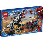 LEGO Spider-Man 76151 Venomosaurus Ambush