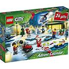 LEGO City 60268 Adventskalender 2020