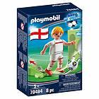 Playmobil Sports & Action 70484 Brittisk fotbollsspelare