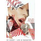 Kylie Fever 2002 Live In Manchester L.E.