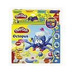 Hasbro Play-Doh Octopus