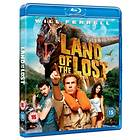Land of the Lost (UK)