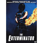 The Exterminator - Original Director's Cut - Widescreen
