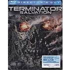 Terminator Salvation - Director's Cut SteelBook