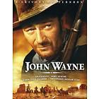 John Wayne Box (4-Disc)