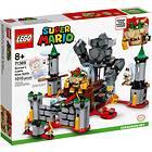 LEGO Super Mario 71369 Striden Mot Slottsbossen Bowser – Expansionsset