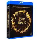 The Lord of the Rings - Filmtrilogin