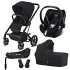 Cybex Balios S Lux 3in1 (Travel System)