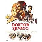 Doktor Zhivago - (2-Disc)