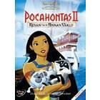 Pocahontas II