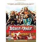 Asterix & Obelix: Uppdrag Kleopatra