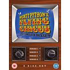 Monty Python's Flying Circus the Complete Box Set (UK)
