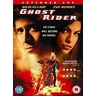Ghost Rider - Extended Cut (UK)
