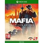 Mafia - Definitive Edition (Xbox One | Series X/S)