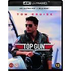 Top Gun (UHD+BD)