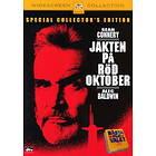 Jakten På Röd Oktober - Special Edition