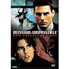 Mission: Impossible - Collector's Set