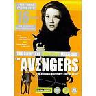 Avengers: The Complete Emma Peel Mega-Set (US)