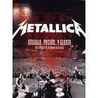 Metallica: Orgullo, Pasión, Y Gloria - Tres Noches En La Ciudad de Méx