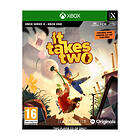 It Takes Two (Xbox One | Series X/S)