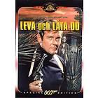 Leva Och Låta Dö - Special Edition