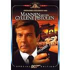 Mannen Med den Gyllene Pistolen - SE