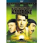 Kanonerna på Navarone - Special Edition