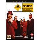Snatch - Widescreen (UK)