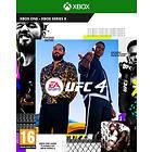 UFC 4 (Xbox One | Series X/S)