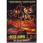 From Dusk Till Dawn - Box Set