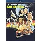 Stridsplanet Galactica
