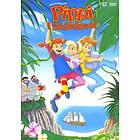 Pippi I Söderhavet