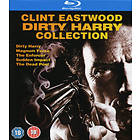 Dirty Harry Collection (UK)