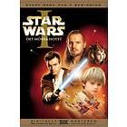 Star Wars - Episod I: Det Mörka Hotet