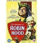 The Adventures of Robin Hood - Special Edition