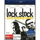 Lock, Stock & Two Smoking Barrels (AU)