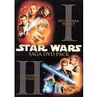 Star Wars Saga DVD Pack