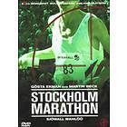 Beck: Stockholm Marathon