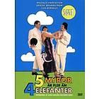 5 Myror Är Fler Än 4 Elefanter Vol. 1